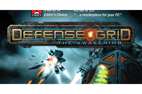 Defense Grid: The Awakening - Full Version Game Download ...