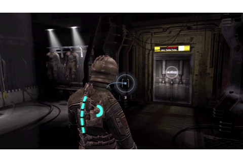 Dead Space Extraction PS3 Move Walkthrough (with ...