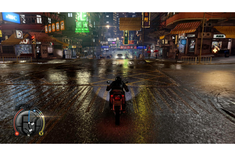 Sleeping Dogs Game - TOP FULL GAMES AND SOFTWARE