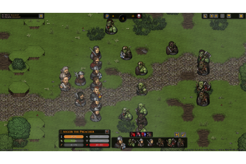 Battle Brothers PC Galleries | GameWatcher
