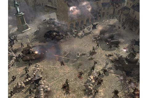Company of Heroes full game free pc, download, play ...