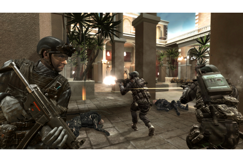 Tom Clancy's Rainbow Six® Vegas 2 on Steam