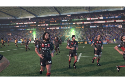 Rugby Challenge 2013 Download Full Game Free
