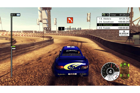 All Cars - WRC 2 FIA World Rally Championship PC - #20 ...