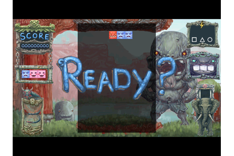 Mad Blocker Alpha: ROTF on PS3, PS Vita | Official ...