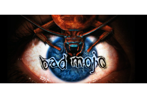 Bad Mojo Redux on Steam