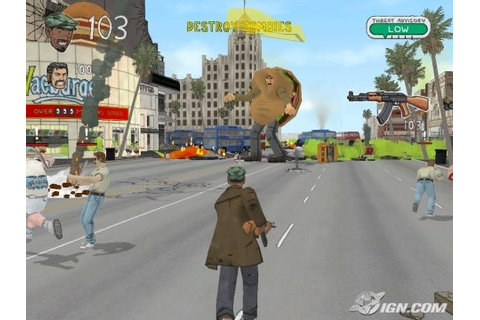 Download Game Bad Day LA ~ Rifaiy Share