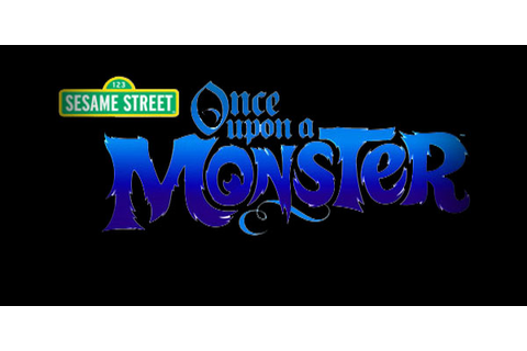 Sesame Street: Once Upon a Monster Review - Invision Game ...