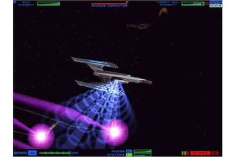 Star Trek Starfleet Command: Orion Pirates - PC ...