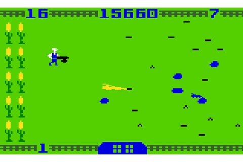 Intellivision Reviews T-Z by The Video Game Critic
