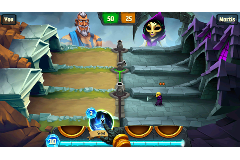 Spellbinders – Games for Android 2018 – Free download ...