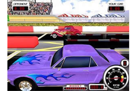 Hot Rod American Street Drag Archives - GameRevolution