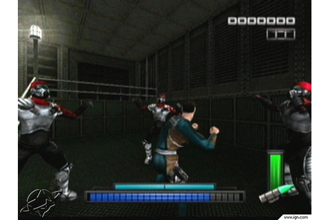Max Steel Screenshots, Pictures, Wallpapers - Dreamcast - IGN