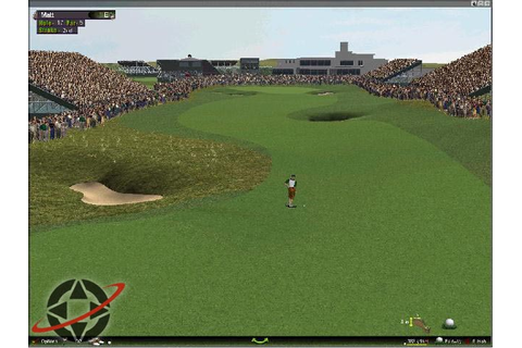 PGA Championship Golf 1999 Edition Screenshots, Pictures ...