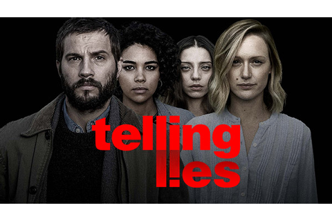 Telling Lies coming to PS4, Xbox One, and Switch on April ...