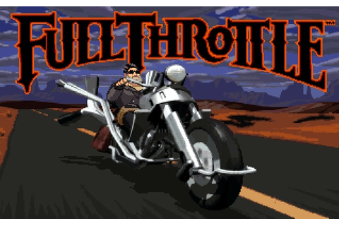 10 Most Anticipated PC Games of 2017 - #9 Full Throttle ...