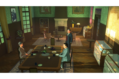Buy Agatha Christie - The ABC Murders PC Game | Steam Download