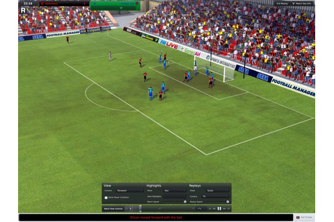 Football Manager 2014 Free Download For Windows, Android ...