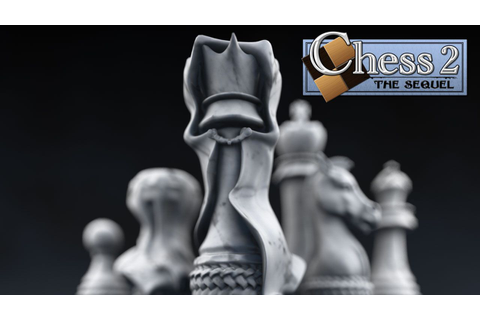 Chess 2: The Sequel coming exclusively to Ouya | Polygon