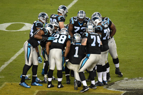 Panthers 53-man Roster: Introducing your 2016 Carolina ...
