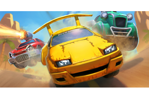 TNT Racers - Recensione PlayStation 3, Xbox 360 | VGNetwork.it