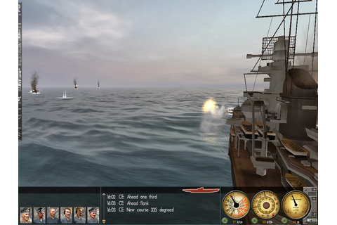 Battleship Simulation Game Pc « Top 10 warships games for ...