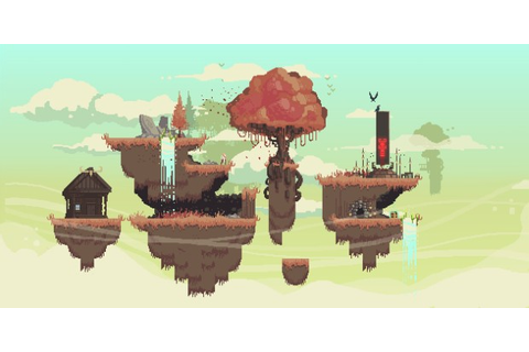 Path To The Sky Is A Cloudbound Roguelike Platformer ...