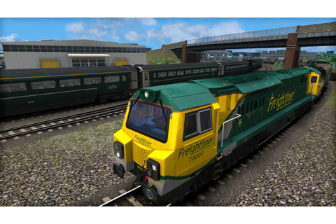 Train Simulator 2017 [Steam CD Key] for PC - Buy now