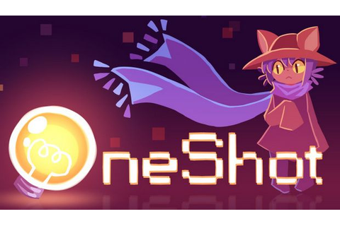 OneShot Update 02.11.2017 Torrent « Games Torrent