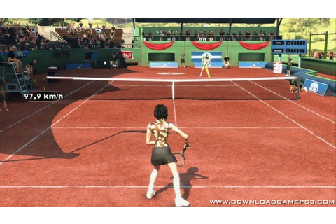 Sports Champions 2 - Download game PS3 PS4 RPCS3 PC free