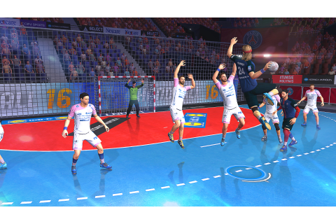 Handball 16 -Torrent Oyun indir - Part 2