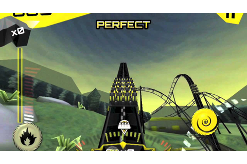The Smiler Alton Towers full game play all upadates HD ...