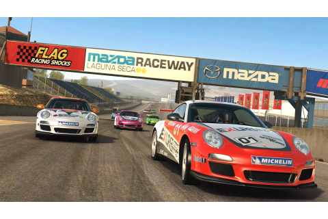Real Racing 3 Gets A Free Car For Its First Anniversary ...