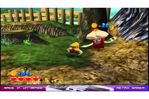 PLAYTHROUGH - WARIO WORLD - GAMECUBE - PARTE 1 - PRIMER ...