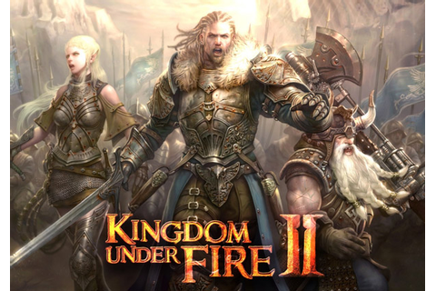 Kingdom Under Fire II | MMOHuts