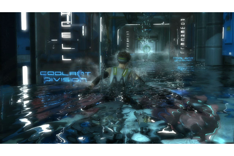 Hydrophobia Prophecy - Free Full Version Games | Download ...