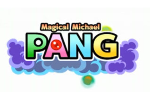 New PANG: Magical Michael Shows Off Multiplayer | Gaming Union