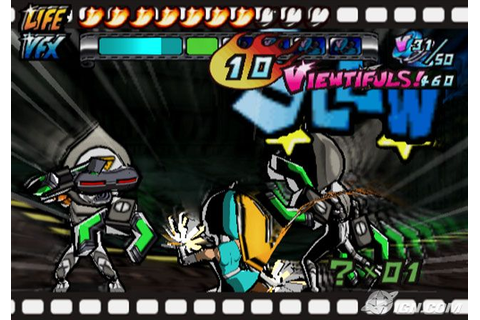 Viewtiful Joe 2 Screenshots, Pictures, Wallpapers ...