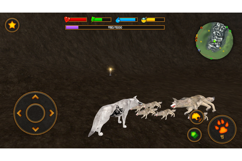 Amazon.com: Clan of Wolf: Appstore for Android