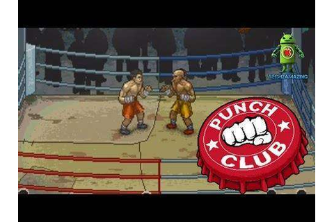 Punch Club - Fighting Tycoon MOD APK Android Download