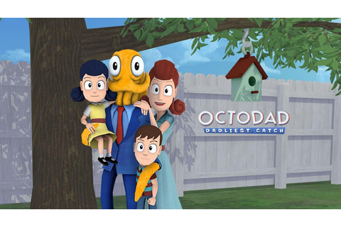 Octodad: Dadliest Catch Review - Beste octopus-simulator ...
