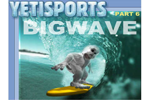Yeti Sports Games - Friv Games Online