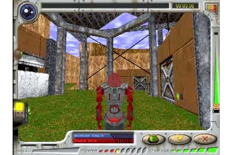 Let's Play Star Wars Droidworks - Open Sesame 02 - YouTube