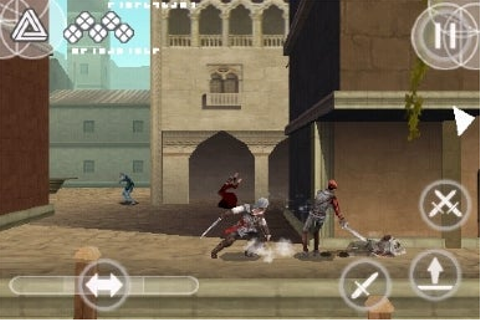 Assassin's Creed II: Discovery for iPhone | Macworld