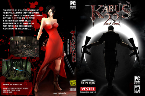 Kabus 22 ... Turkish Survival-Horror Game... Why have we ...