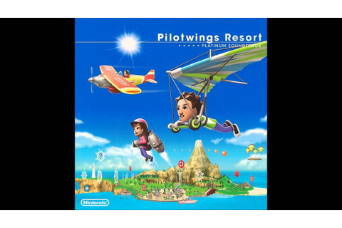 Full Pilotwings Resort OST - YouTube