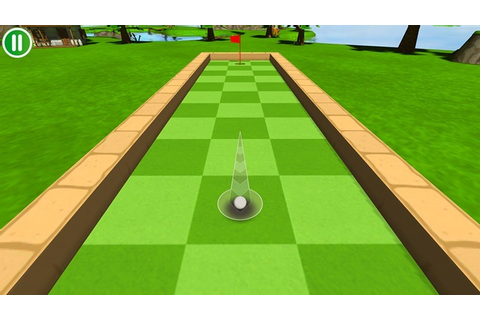 Mini Golf Mundo is a Fine Windows 8, 10 Golf Game