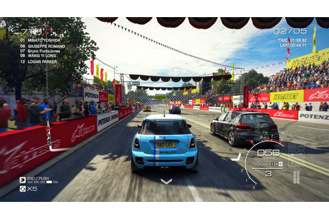Review: GRID Autosport (Sony PlayStation 3) - Digitally ...