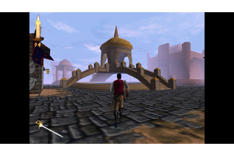The Elder Scrolls Adventures: Redguard Free Download ...