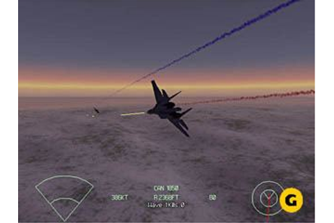 Joint Strike Fighter (video game) - Alchetron, the free ...